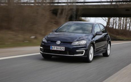 Dansktoppen: bilsalget i Danmark på højt blus i første halvår