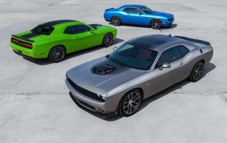 Mustang på salgstronen i USA