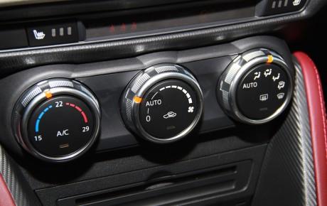 Den står på succes for Mazda CX-3