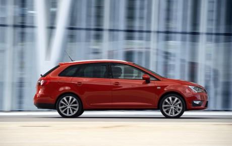 Drop mikrobilen – køb en faceliftet Seat Ibiza til 114.900 kr.