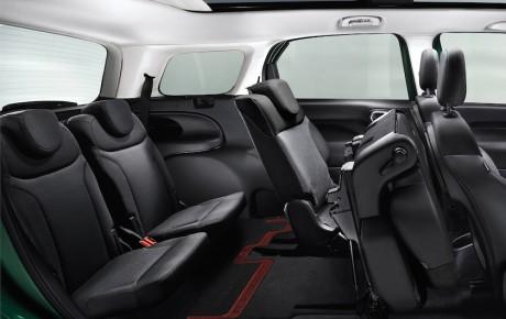 Fiat 500L Living falder til under 200.000 kr.