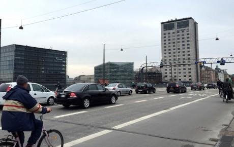 Den danske bilpark meget yngre end den amerikanske