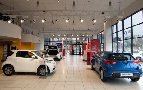 Volkswagen størst i verden i første halvdel af 2015