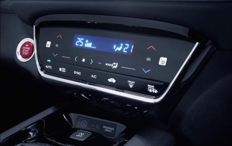 Priser på alle udgaver af Honda HR-V: fra 259.000-374.000 kr.