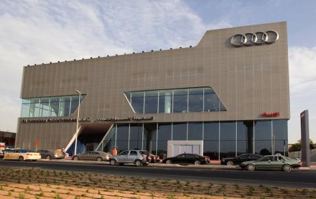 Audi sætter salgsrekord