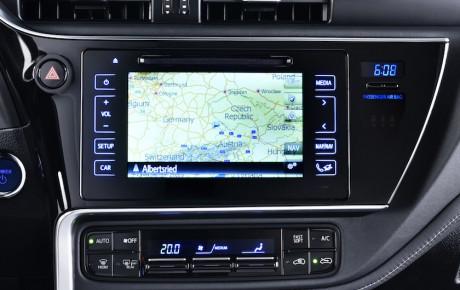 Turbo-Auris og Auris Hybrid fra 259.990 kr.