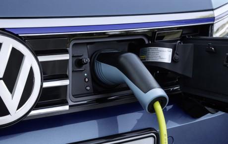 Passat GTE - en rejsevogn på el og benzin