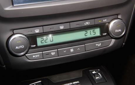 Avensis tilbage i varmen