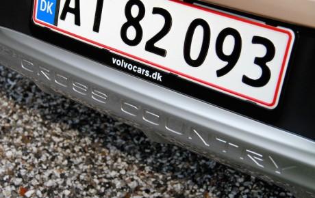 Blid diesel, behagelig svensker