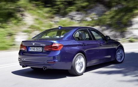 Det koster den nye BMW 3-serie