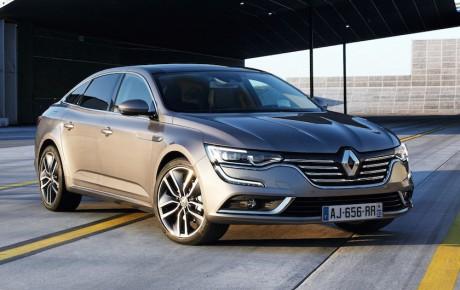 IAA-udstillingen nærmer sig: ny Audi A4 og Renault Talisman, facelift til Fiat 500 og MB A-Klasse