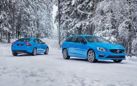 Volvo køber Polestar - går efter BMW M og co.