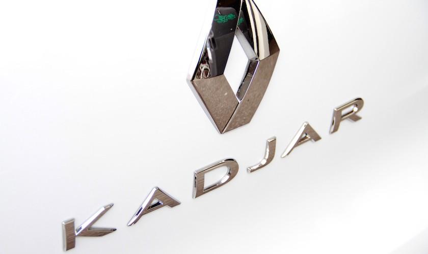 Renault Kadjar i første danske test - mere end en Qashqai?