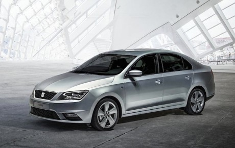 LED-forlygter – også i biler under 200.000 kr.