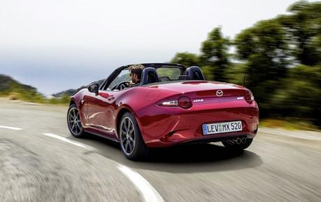 Cabrioletsæsonen 2016 - find din nye åbne bil her