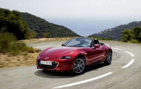20 procent flere nye biler i maj