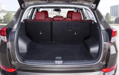 Priser på ny Hyundai Tucson - tilpas eller for høje?