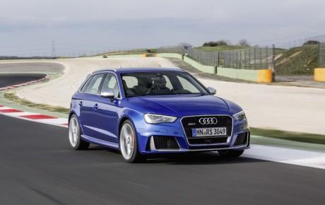 Focus RS mod konkurrenterne – hk for hk, krone for krone