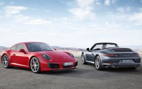 Porsche 911 - ikonet gentænkt