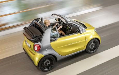 Hurtigt overblik - 10 bilnyheder på Frankfurt-udstillingen