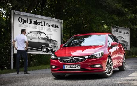 Et brev fra den nye Opel Astra
