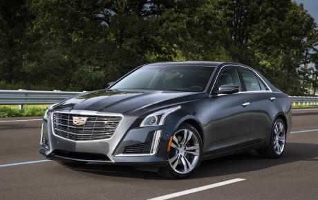 Cadillac har en fremtid i Danmark