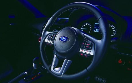 Mere sikkerhed og komfort i Subaru Forester