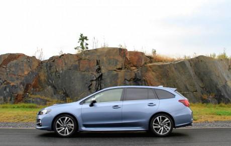 Subaru går på privatleasing - BRZ er med på listen