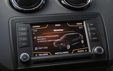 BilMatch: guide til den bedste Seat Ibiza - så let er det