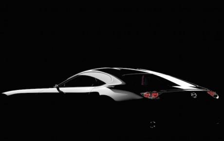 Mazda viser koncept, der kan blive ny RX-sportsvogn