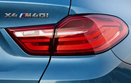 X4 M40i med 360 hk - på jagt efter Porsche Macan