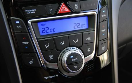 Turbo med masser af kræfter løfter Hyundai i30