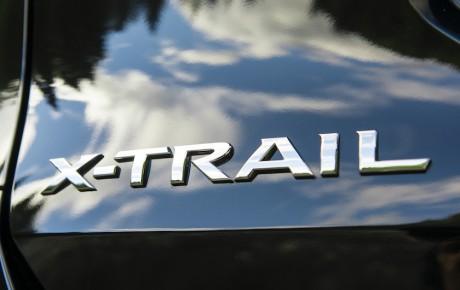 Historien om hvorfor X-Trail er et muldyr