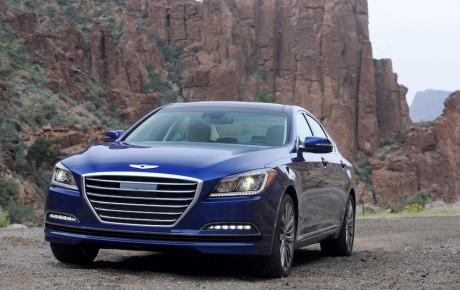 Hyundai lancerer selvstændigt luksusmærke