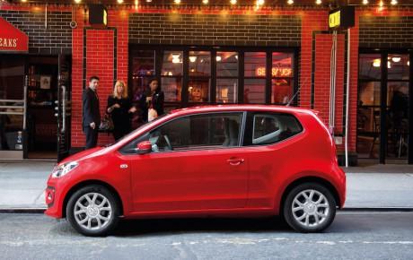 Nybilskøbere straffer ikke Volkswagen