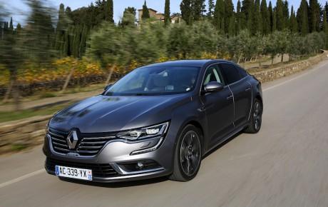 Prøv lykken med Renault