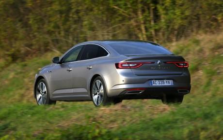Priser offentliggjort på Renault Megane og Talisman