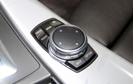 Sekscylindret diesel skaber magi i BMW 3-serie
