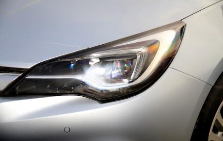 Årets Bil 2016 - er Opel Astra den bedste bil i klassen?