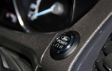Ford EcoSport – en lidt for afslappet sydamerikaner