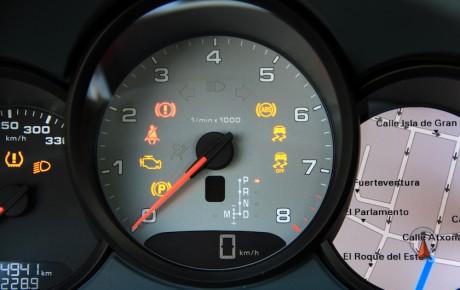 Fra ryk til turbotryk i 911