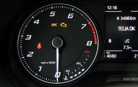 Seat Ibiza Cupra - spansk muskelmini sprænger GTI-rammerne