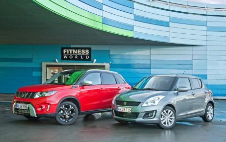 Nytårstilbud hos bilforhandlerne