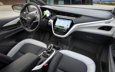 Et rigtig solidt bud på en elektrisk Opel