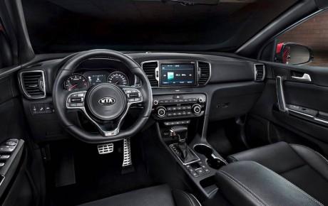Ny Kia Sportage - højere priser, mere udstyr på koreansk SUV