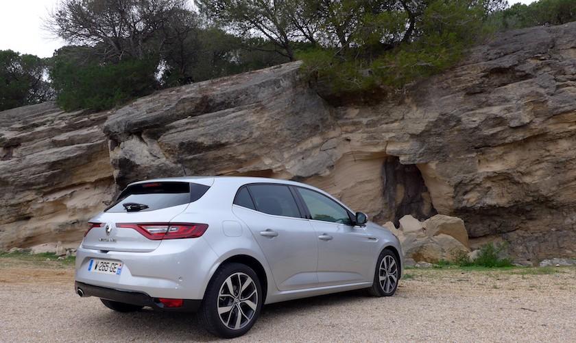 Priser offentliggjort på Renault Megane og Talisman - Blog Om Biler
