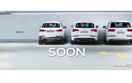 Strøm af nye SUV-modeller