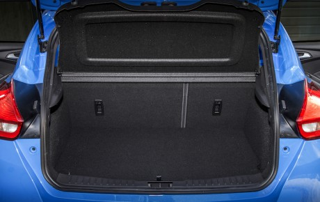 Ryd forsiden: Ford Focus RS er den ultimative GTI
