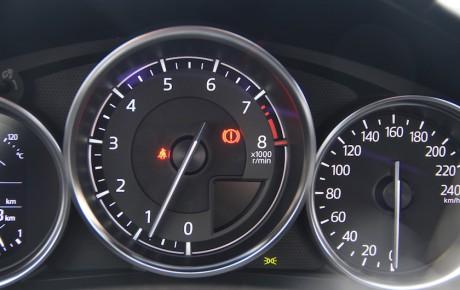 Enten eller i Mazda MX-5
