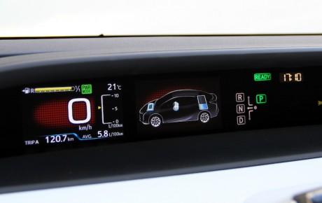 Toyota Prius: fra kedelig til køreglad